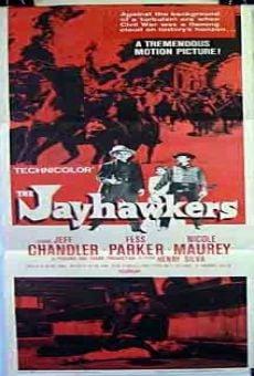 Ver película Los rebeldes de Kansas