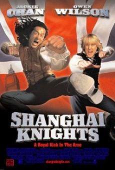 Ver película Los rebeldes de Shanghai