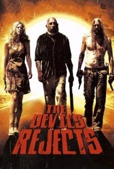 Ver película Los renegados del diablo