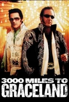 3000 Miles to Graceland online