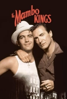 Ver película Los reyes del mambo tocan canciones de amor