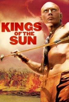 Los reyes del sol online gratis