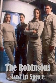 Ver película Los Robinson: Perdidos en el espacio