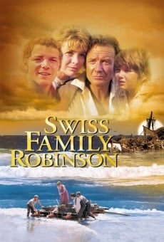 Swiss Family Robinson on-line gratuito
