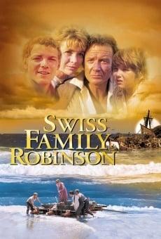 Ver película Los Robinsones de los mares del Sur