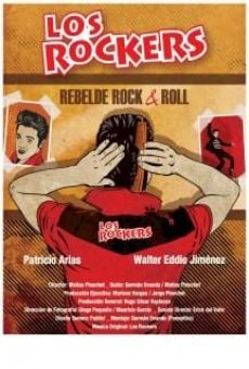 Ver película Los Rockers, rebelde rock and roll