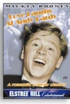 Love Laughs at Andy Hardy en ligne gratuit