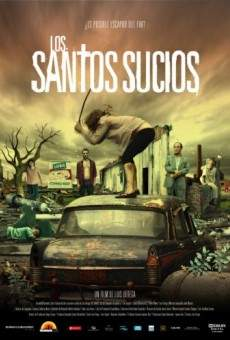Ver película Los santos sucios