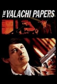 Ver película Los secretos de la Cosa Nostra