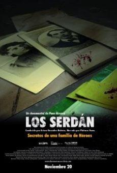 Los Serdán. Secretos de una familia de héroes on-line gratuito