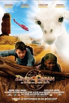 Watch The Seven of Daran: The Battle of Pareo Rock online stream
