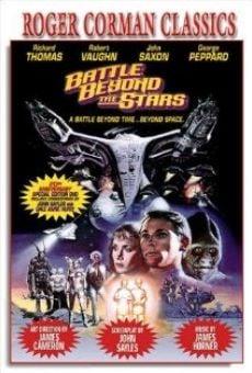 Ver película Los siete magníficos del espacio