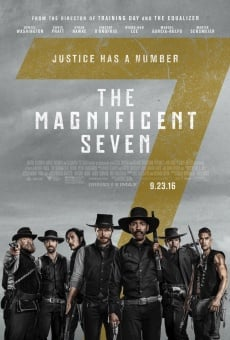 The Magnificent Seven on-line gratuito
