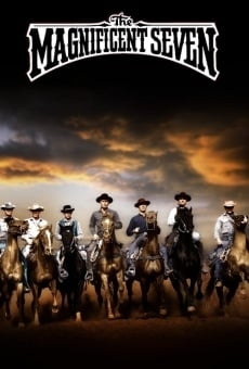 The Magnificent Seven online free