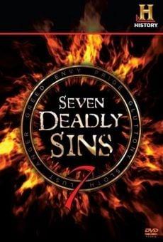 Seven Deadly Sins on-line gratuito