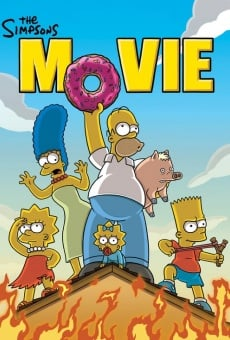 The Simpsons Movie on-line gratuito