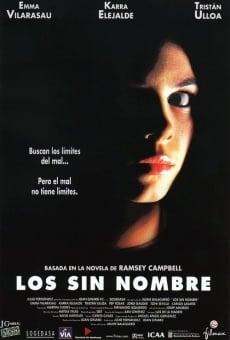 Ver película Los sin nombre