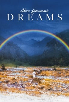 Los sueños de Akira Kurosawa online gratis