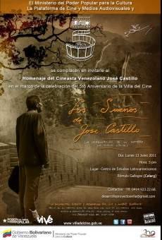 Los sueños de José Castillo