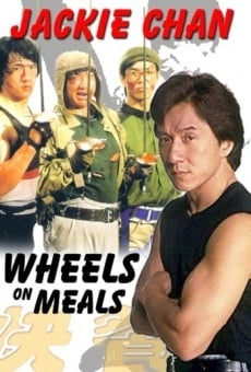 Jackie Chan - Powerman