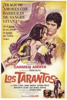Ver película Los Tarantos