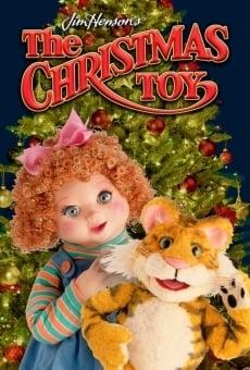 Los Teleñecos: El juguete de navidad