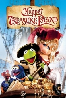 Muppet Treasure Island on-line gratuito