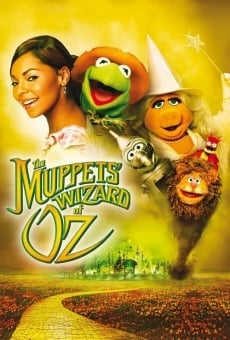 The Muppets' Wizard of Oz gratis