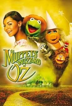 Il super buon Natale dei Muppet online
