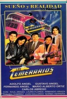 Ver película Los Temerarios, sueño y realidad