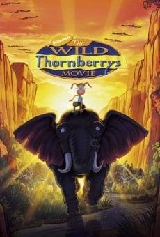 Los Thornberrys, la película online