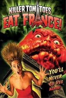 Killer Tomatoes Eat France! online
