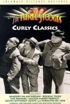 Ver película Los tres chiflados. Termites of 1938