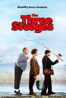 The Three Stooges online kostenlos