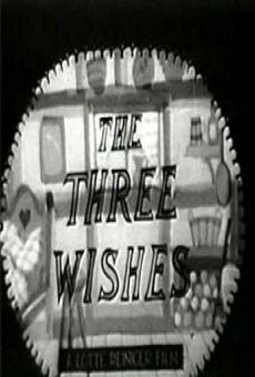 Los tres deseos online gratis