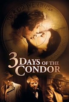 Los tres días del Cóndor online