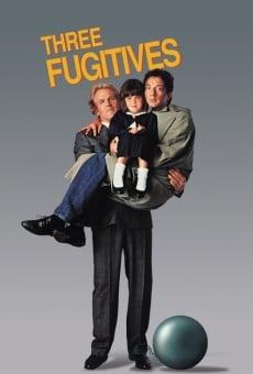 Ver película Los tres fugitivos