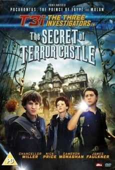 The Three Investigators and the Secret of Terror Castle (aka The Three Investigators 2) gratis