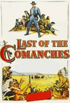 Last of the Comanches gratis