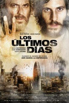Película: Los últimos días