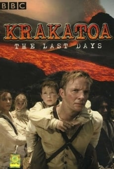 Krakatoa: The Last Days on-line gratuito
