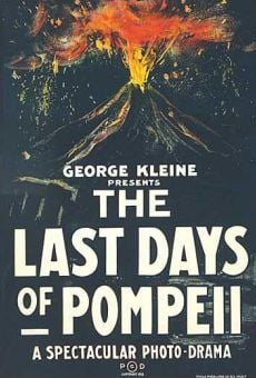 Ver película Los últimos días de Pompeya
