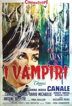 Ver película Los vampiros