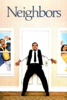 Ver película Los vecinos