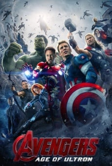 The Avengers 2: Age of Ultron online kostenlos