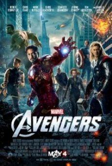 Les Avengers: le film