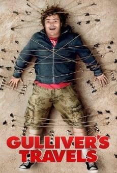 Ver película Los viajes de Gulliver