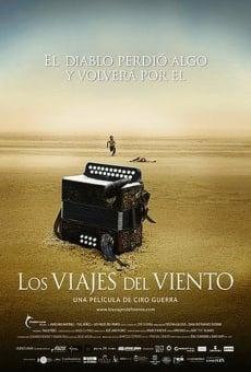 Ver película Los viajes del viento