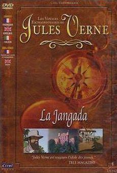 Les voyages extraordinaires de Jules Verne - La Jangada