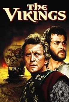Ver película Los vikingos